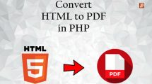 convert-html-to-pdf-in-php
