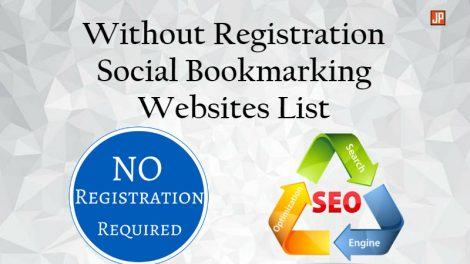 Without Registration Social Bookmarking Websites List