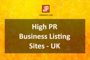 business listing sites uk