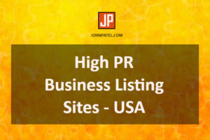 business listing sites usa