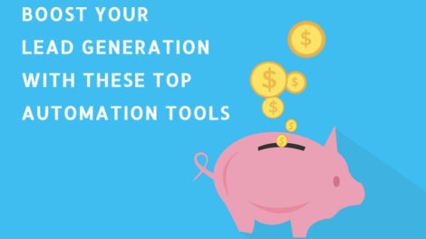 Boost Your Lead Generation with These Top Automation Tools