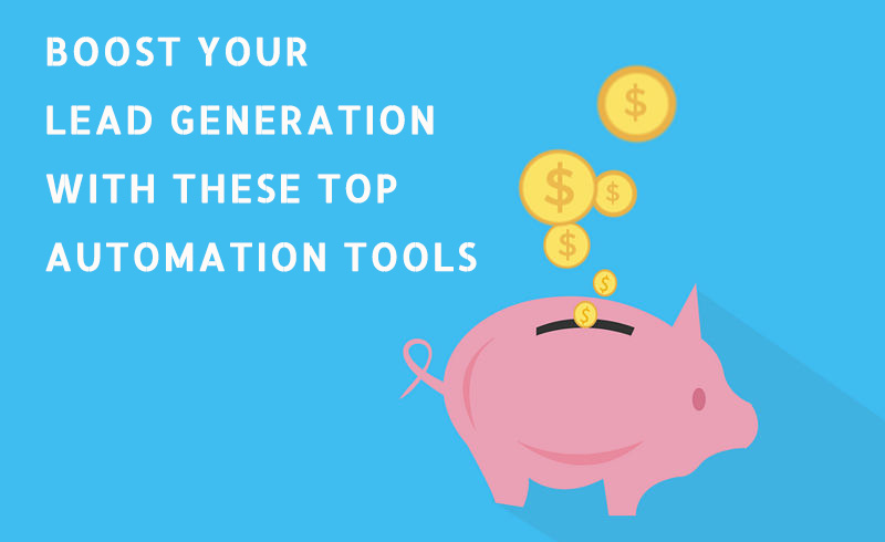 Lead Generation Automation Tools